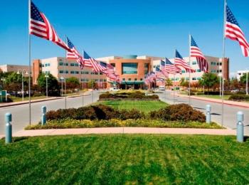 LifeMoves | Veterans Hoptel